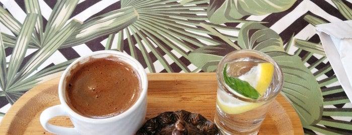 Yeşil Orman Kahvaltı&Cafe is one of Ünsal : понравившиеся места.