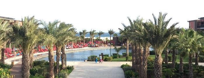 Hilton Cabo Verde Sal Resort is one of Celia : понравившиеся места.