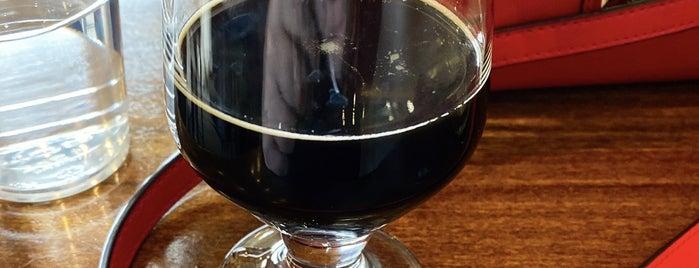 Transient Artisan Ales is one of Craft Breweries.