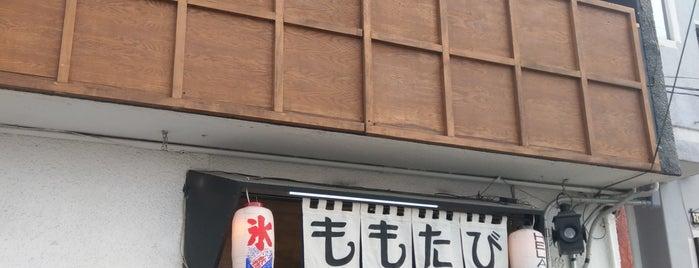 Momotabi Curry & Gyoza House is one of Luis 님이 좋아한 장소.