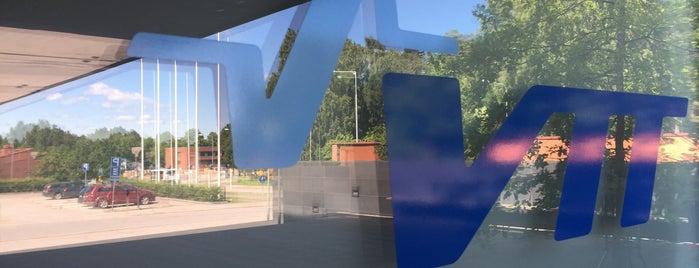 VTT Digitalo is one of ESPOO - FINLAND.