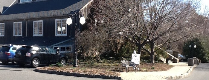 Inn at Montchanin Village is one of Oldest Hotels in Every State USA.