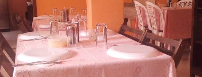 Restaurante Pensão da Nil is one of RIO - Breakfast.