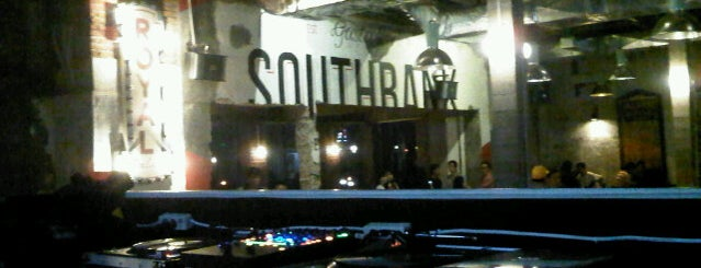 The Southbank Gastrobar is one of Bandung.