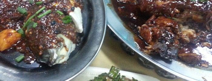 Restaurant Tian Xia (天下美味園) is one of Gespeicherte Orte von Eddie.