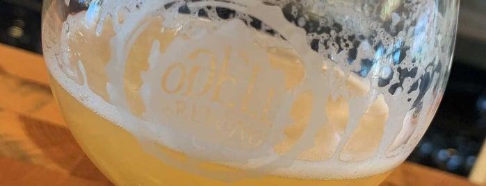 Odell Brewing - Denver is one of Denver.