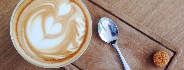 Lula Bakery And Coffee is one of Bandung Coffee Shops 2017.