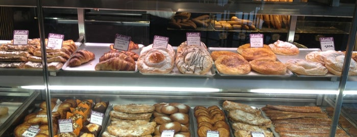 La Rambla 31 is one of My favorite bakeries and pastry shops in Barcelona.