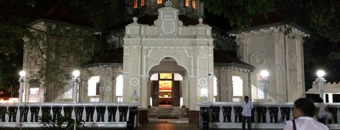 Asokaramaya අසෝකාරාමය is one of Colombo.
