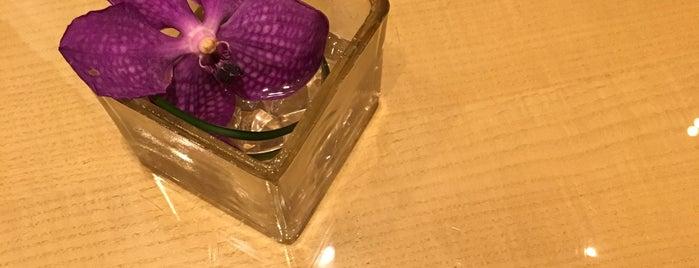 AVANI+ Riverside Bangkok Hotel is one of Marisaさんのお気に入りスポット.
