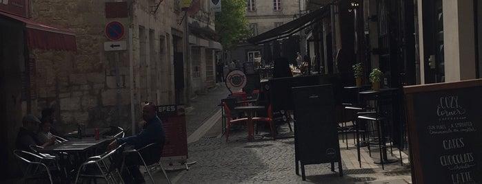 Angoulême is one of Richard 님이 좋아한 장소.