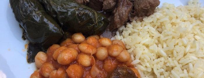 Karadeniz Mutfağı Erol Usta Efulim Çayeli kuru fasulye is one of Lugares favoritos de Altuğ.