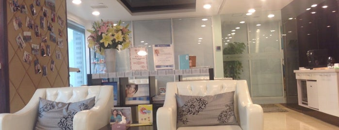 Rejoy Dental Clinic is one of Checklist - Shanghai Venues.