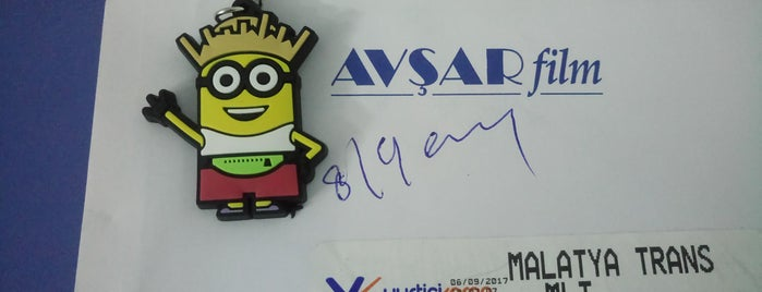 Yurtiçi Kargo is one of Posti che sono piaciuti a Aykut.