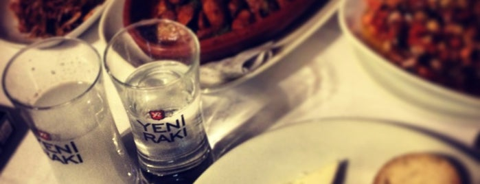 Sultana Kanat & Et is one of Istanbul |Food|.