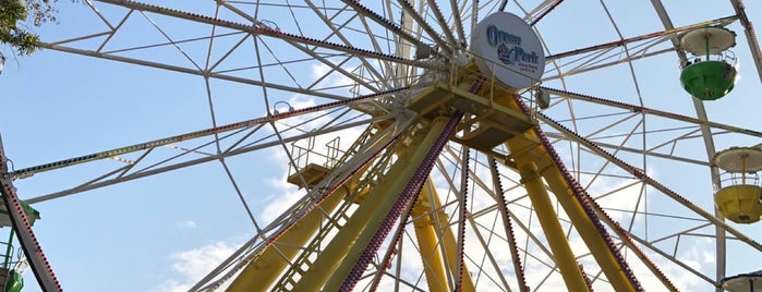 Ferris Wheel is one of Gespeicherte Orte von Queen.