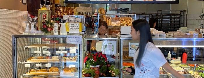 N. Lee Bakery is one of Melbourne (2).