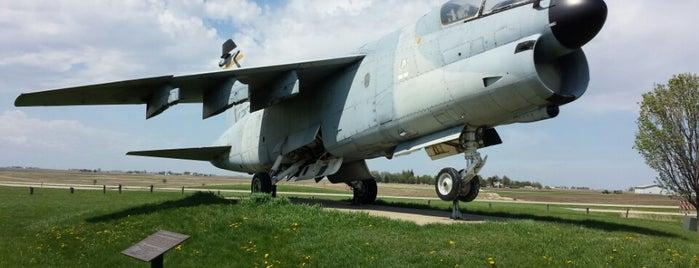 Iowa Aviation Museum is one of Neal 님이 좋아한 장소.