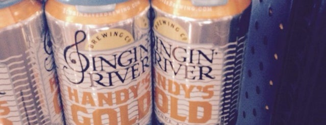 Beer World is one of nashville.