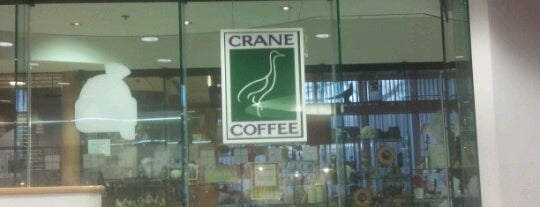 Crane Coffee is one of Sin City 님이 좋아한 장소.