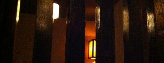 Zenkichi is one of Favorite NYC restaurants.