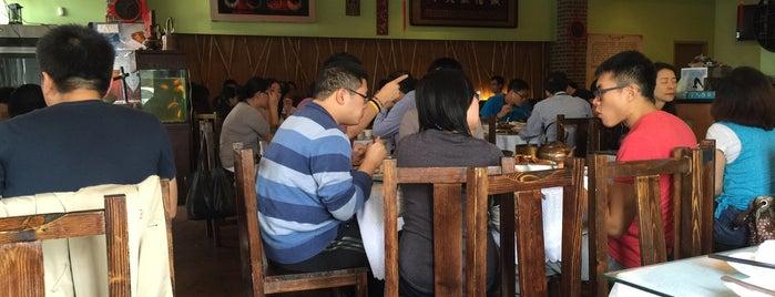 Li Lian Gui (李連貴燻肉大餅) is one of Tempat yang Disukai Jingyuan.