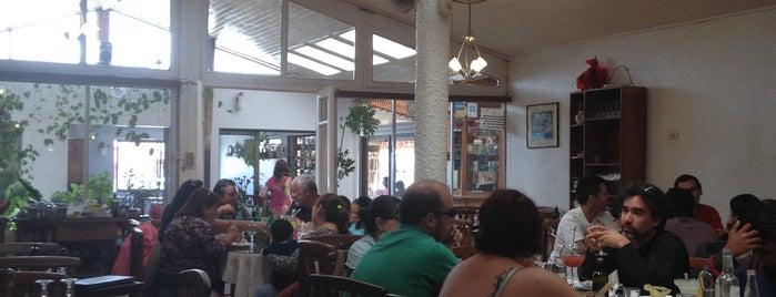 Hosteria La Gloria is one of Lugares favoritos de Marcela.