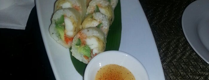 Hoki Japanese Restaurant is one of Posti che sono piaciuti a Jennifer.