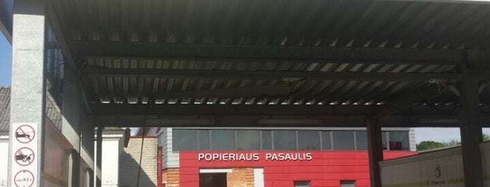 Plaunu Pats is one of Posti che sono piaciuti a Justinas.