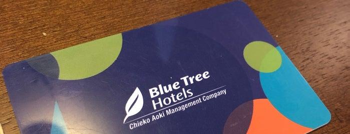 Blue Tree Towers Valinhos is one of André 님이 좋아한 장소.