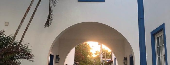 Hotel Solar do Arco is one of BoutiqueHotels.