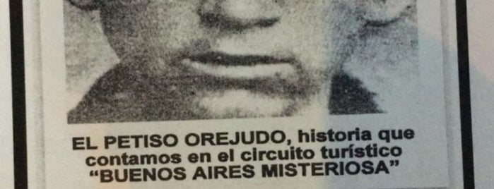 Buenos Aires Misteriosa is one of To An.
