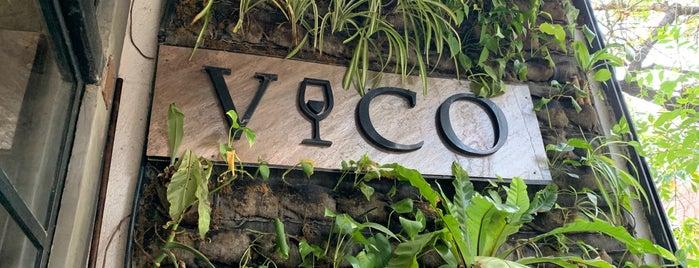 VICO is one of Bares & Barras de Buenos Aires.