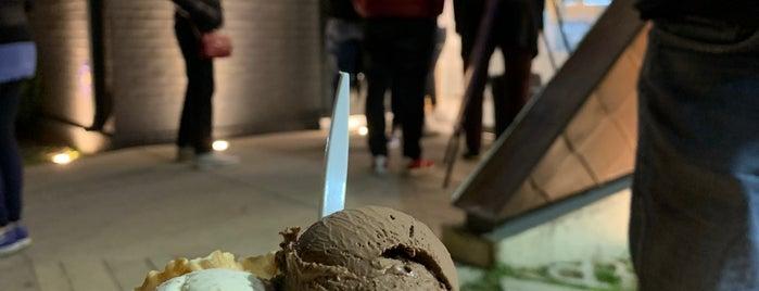 Goodstën Creamery is one of Todavía no fui..