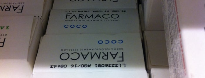 Farmacity is one of Buenos Aires.