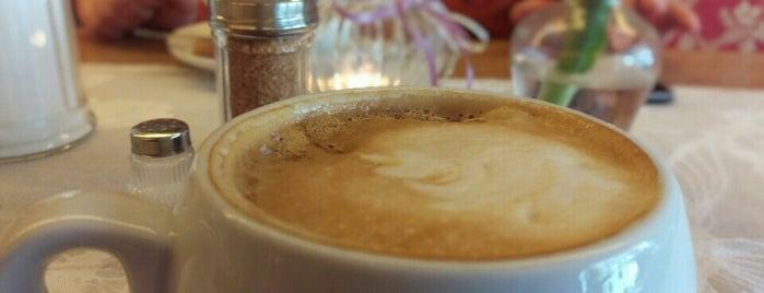 Rosalie Café & Backwerk is one of Weilheim Peissenberg & Co..