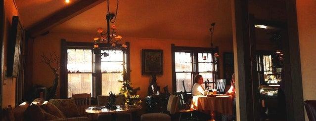 Loveland Local Coffee Houses & Cafes