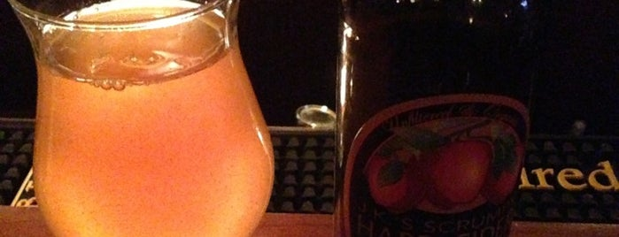 Sheffield's Beer & Wine Garden is one of The Beer Lists You're After.