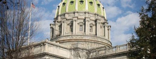 Pennsylvania State Capitol is one of Budget Friendly Attractions in PA.