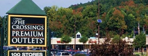 The Crossings Premium Outlets is one of Our Neighbors.