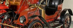 William E. Swigart, Jr. Automobile Museum is one of Pennsylvania's Automotive History.