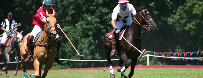 Tinicum Park Polo Club is one of Fan-Friendly PA.