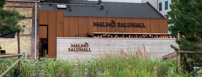 Malmö Saluhall is one of Suecia Dinamarca.
