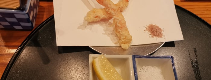 Yoshikawa Inn Tempura is one of Japan!.