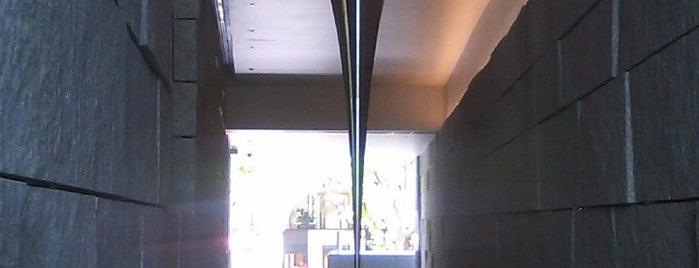 杉本博司の建築
