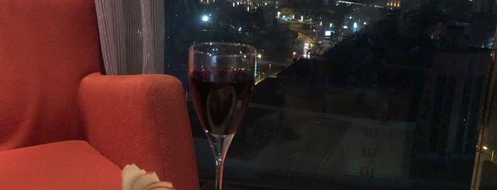 Grand Ankara Hotel is one of İsmail 님이 좋아한 장소.