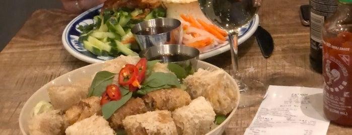 Eatnam is one of Posti che sono piaciuti a Kamila.