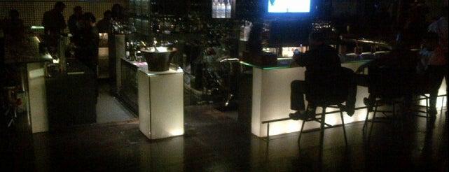 Burgundy Bar & Lounge is one of Джакарта.