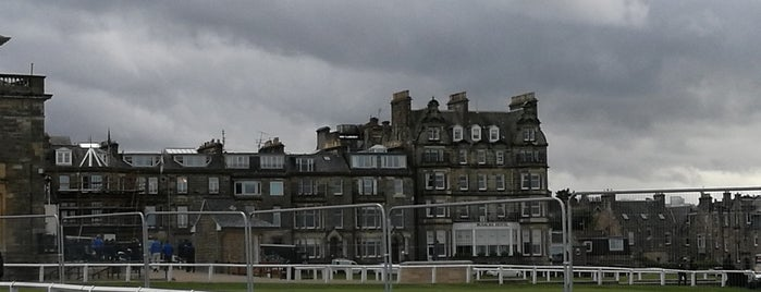 St Andrews Links is one of Part 1 - Attractions in Great Britain.