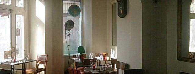 Couscous Deli is one of Tempat yang Disimpan Ben.